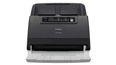 Canon DR-M160II Duplex Document Scanner | Free Delivery | www.bmisolutions.co.uk